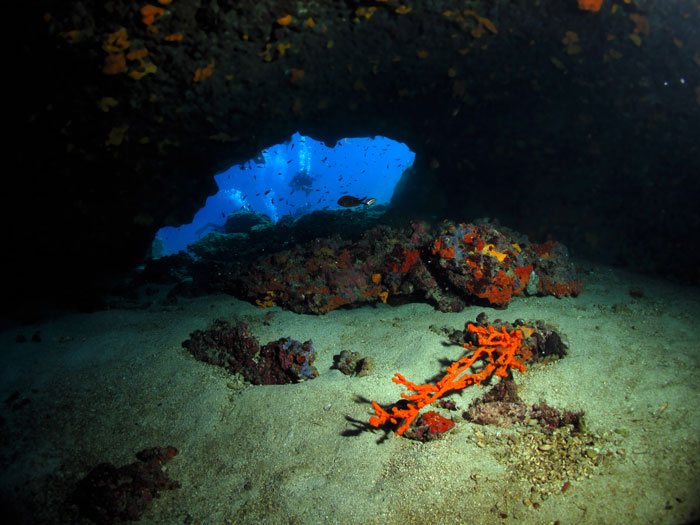 diving, καταδύσεις με φουσκωτό σκάφος;