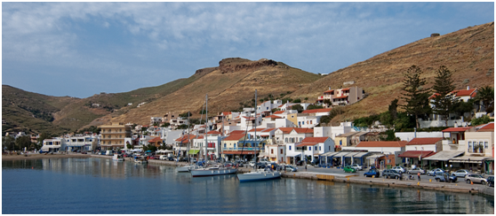 Cruise to Kea or Tzia