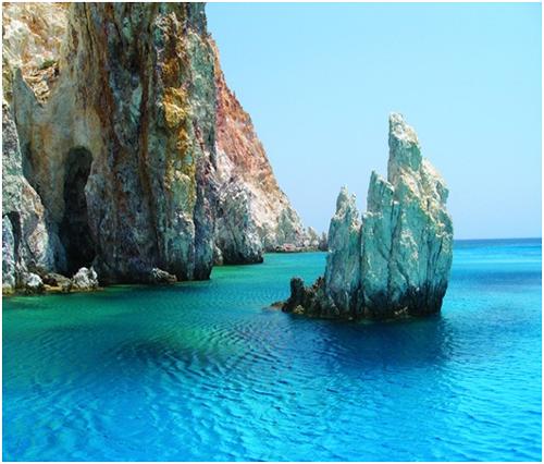σπήλαιο Βρωμόλιμνη