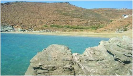 Cruise to Tinos